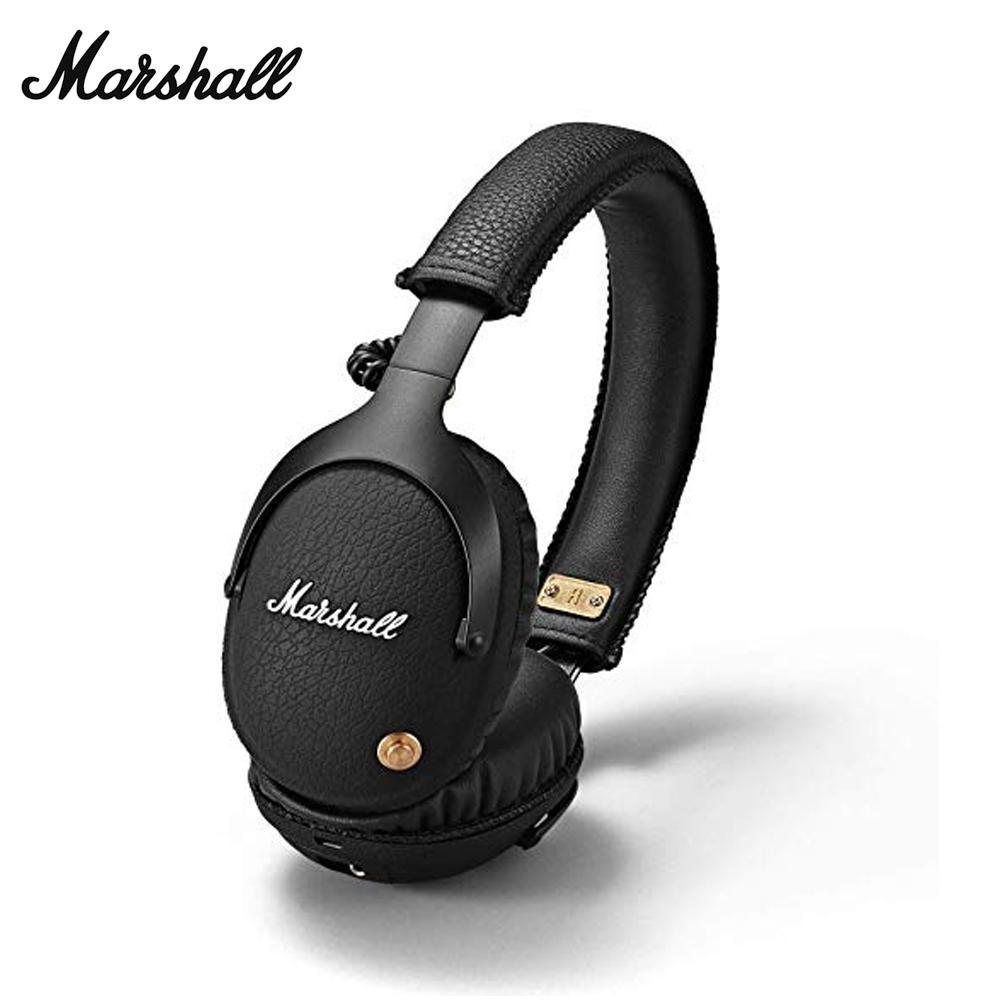 Marshall Monitor Bluetooth 藍牙監聽式耳機