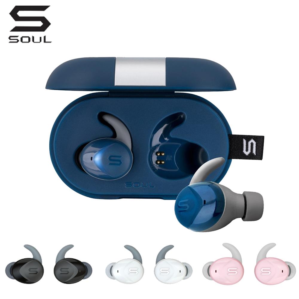 【贈雙重好禮】SOUL ST-XS2 高性能真無線藍牙耳機【贈USB+收納包】