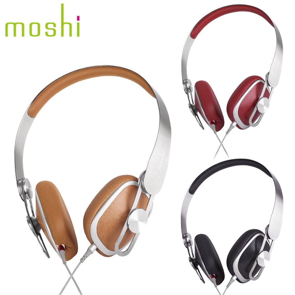 Moshi Avanti C USB-C耳罩式耳機