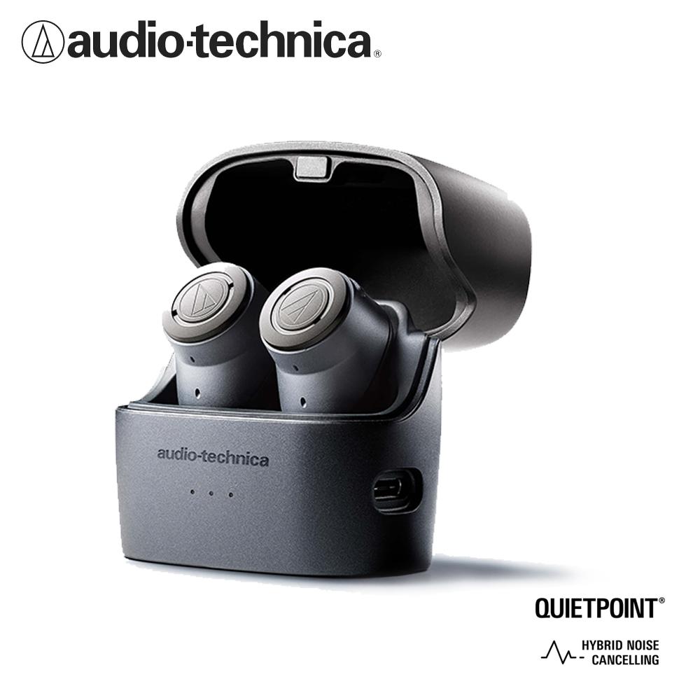 鐵三角 ATH-ANC300TW真無線降噪耳機