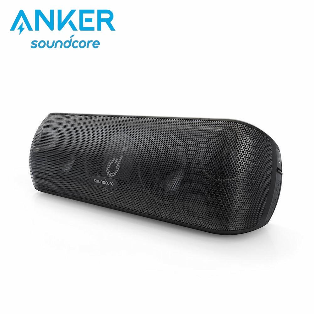 Anker Motion+防水藍牙喇叭
