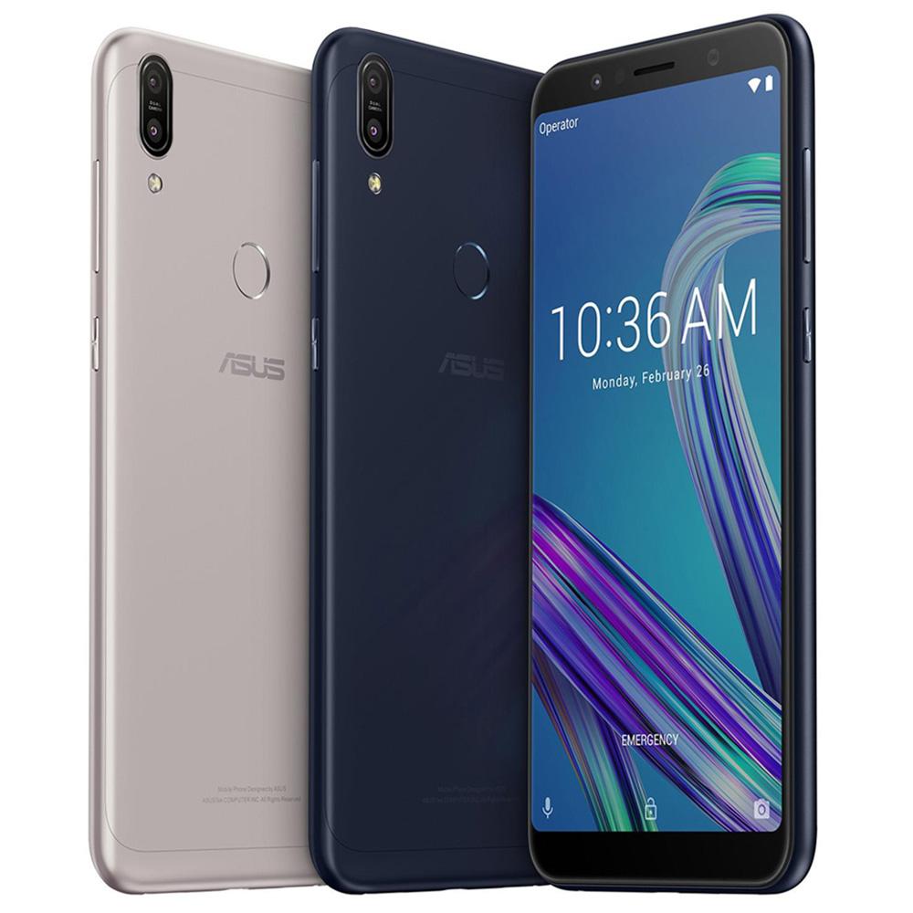 ASUS ZenFone Max Pro (2019) ZB602KL 3G/32G※送保貼+USB隨行燈※