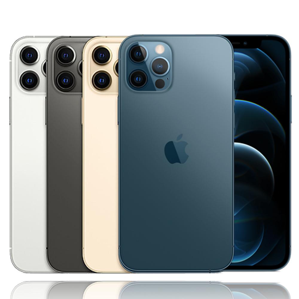 Apple iPhone 12 Pro Max 128G 防水5G手機※送玻保+保護套※