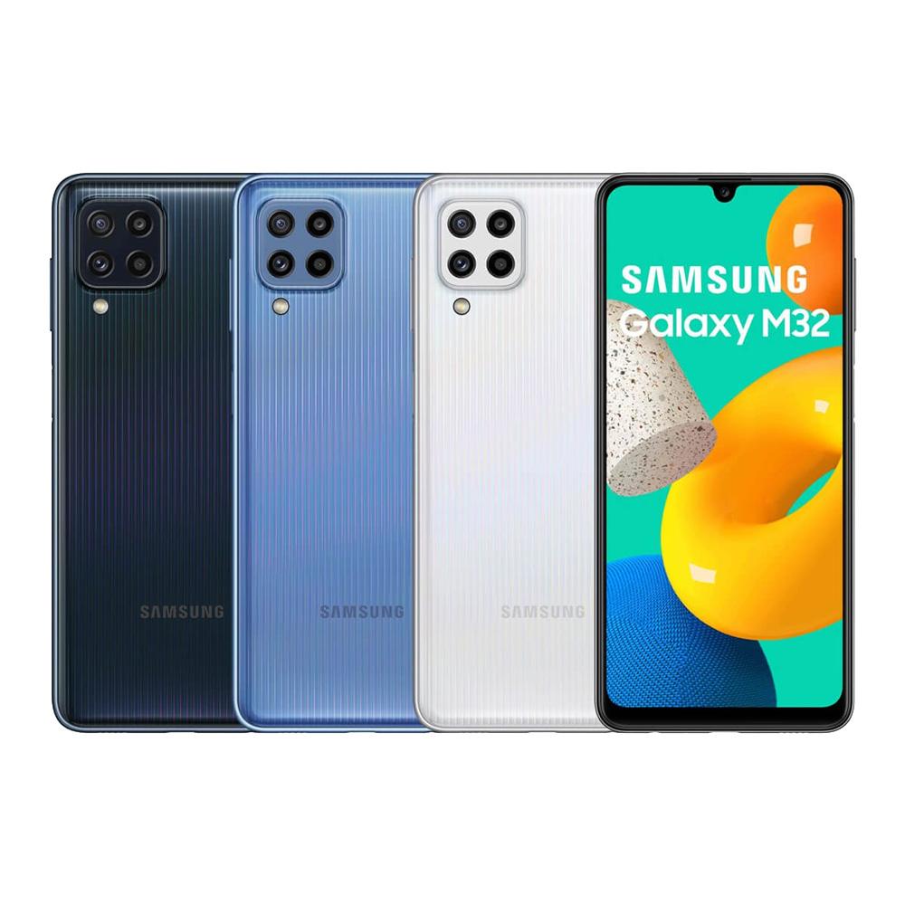 Samsung Galaxy M32 (6G/128G)大電量超鯊機