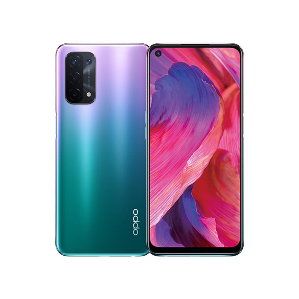 OPPO A74 5G (6G+128G)綺麗紫