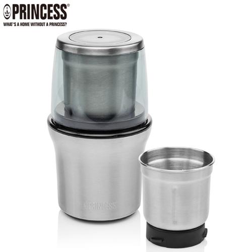 【促銷】PRINCESS 荷蘭公主不鏽鋼乾溼研磨機 221030