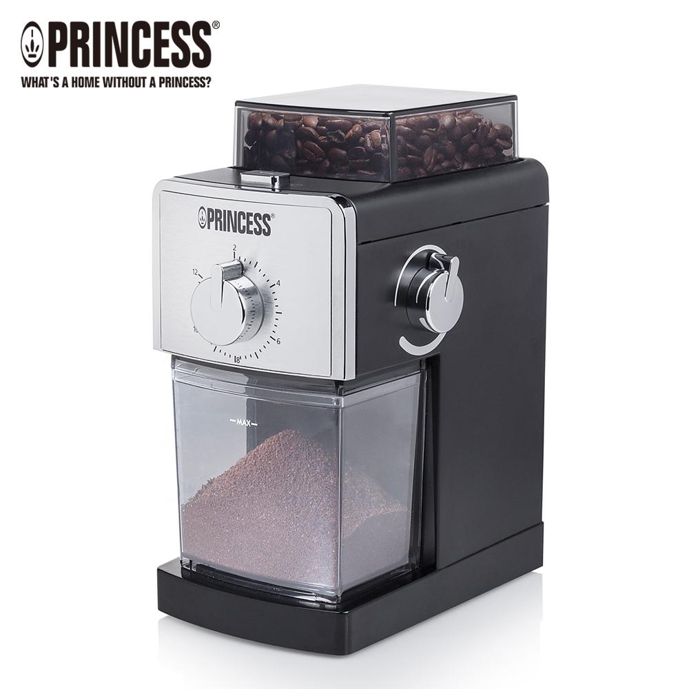 【促銷】PRINCESS 荷蘭公主專業級咖啡磨豆機242197