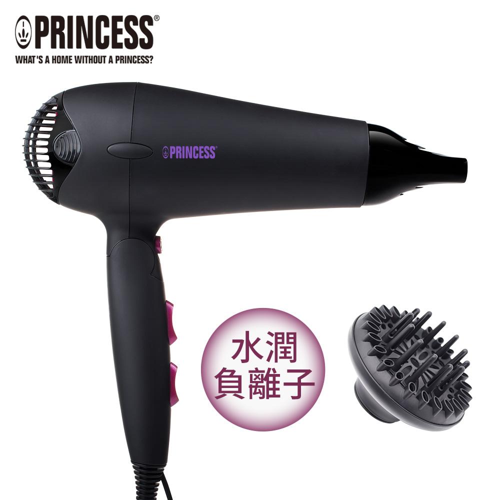 PRINCESS 荷蘭公主水潤負離子吹風機505019