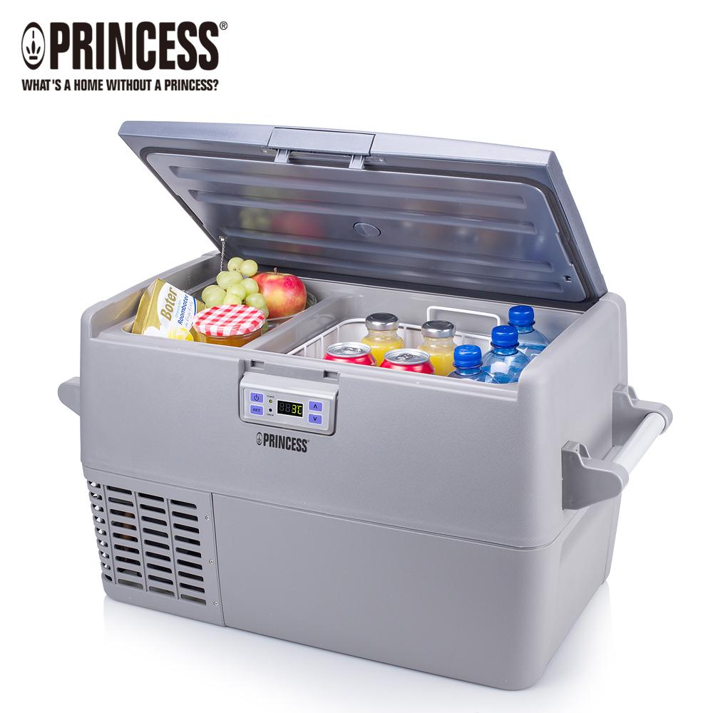 【夏日促銷】荷蘭公主33L車用/家用行動電冰箱282898