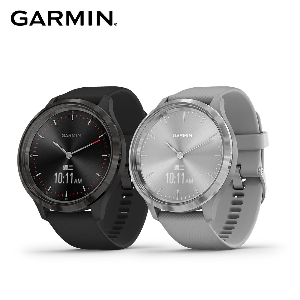 GARMIN vivomove 3 指針智慧腕錶