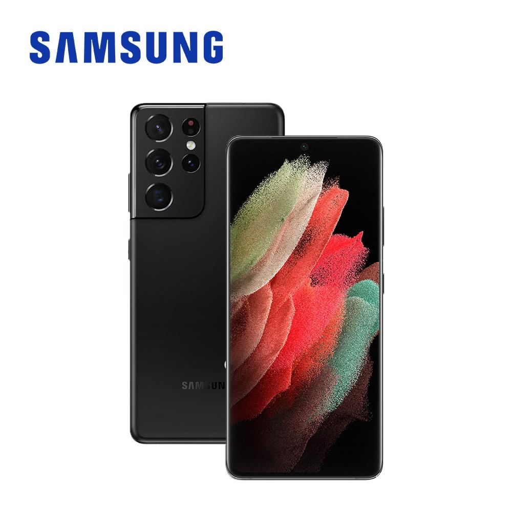 SAMSUNG Galaxy S21 Ultra 5G (16G/512G) 智慧型手機 SM-G998