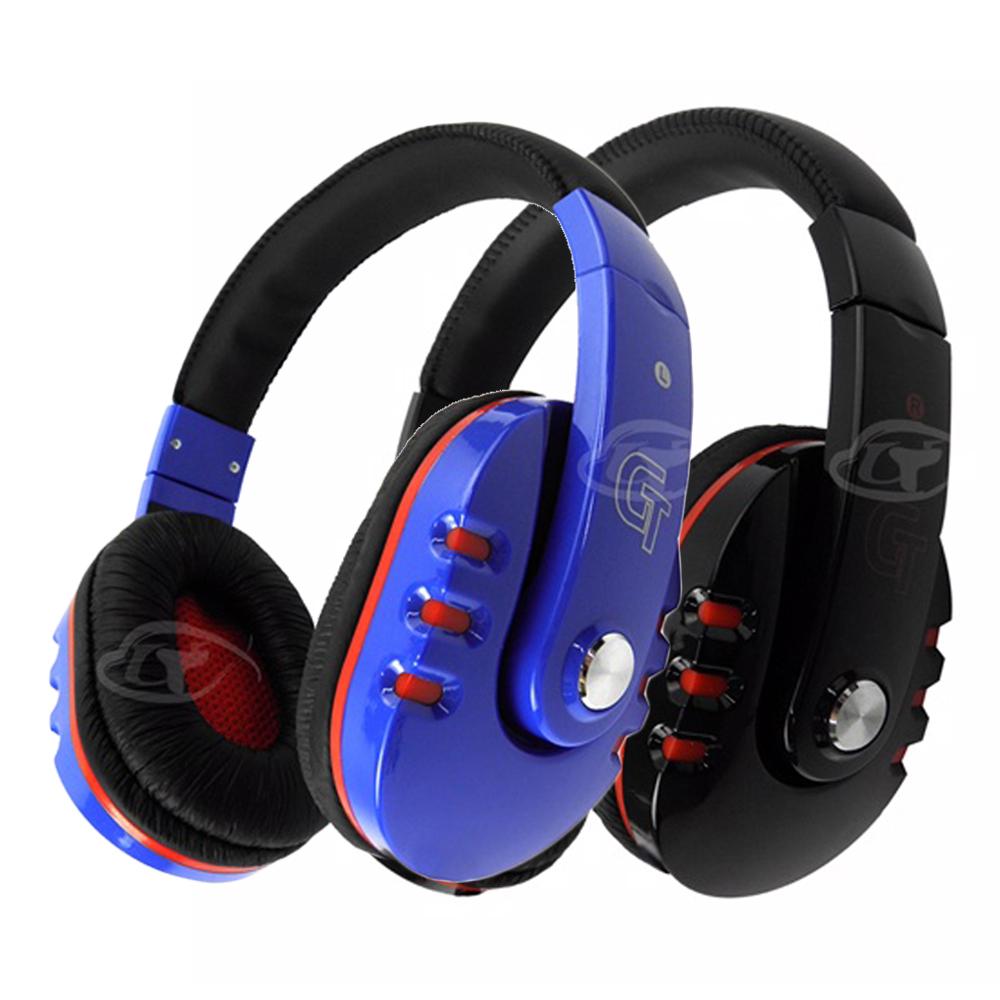 【Glitter】秘境之音-智慧型手機用頭戴式耳機麥克風