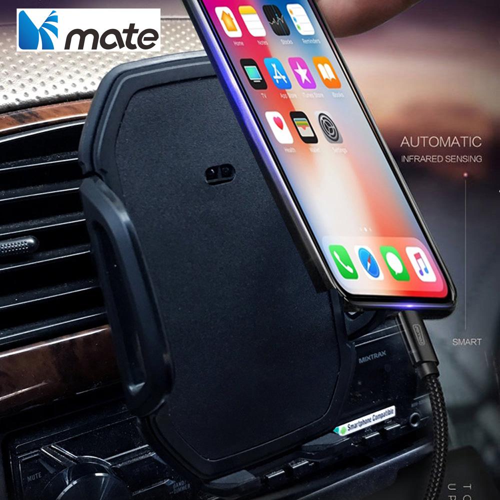 Mate 恐龍座騎紅外線自動感應多模手機支架座