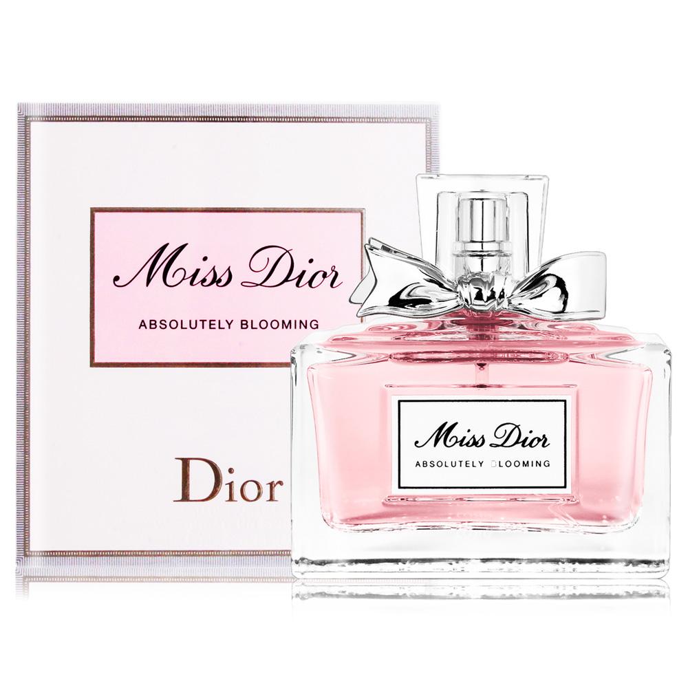Dior 迪奧 Miss Dior Absolutely Blooming花漾迪奧精萃香氛(100ml)