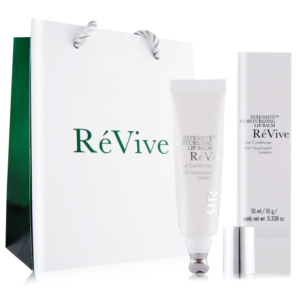ReVive 24胜肽護唇膏(10ml)加送品牌提袋