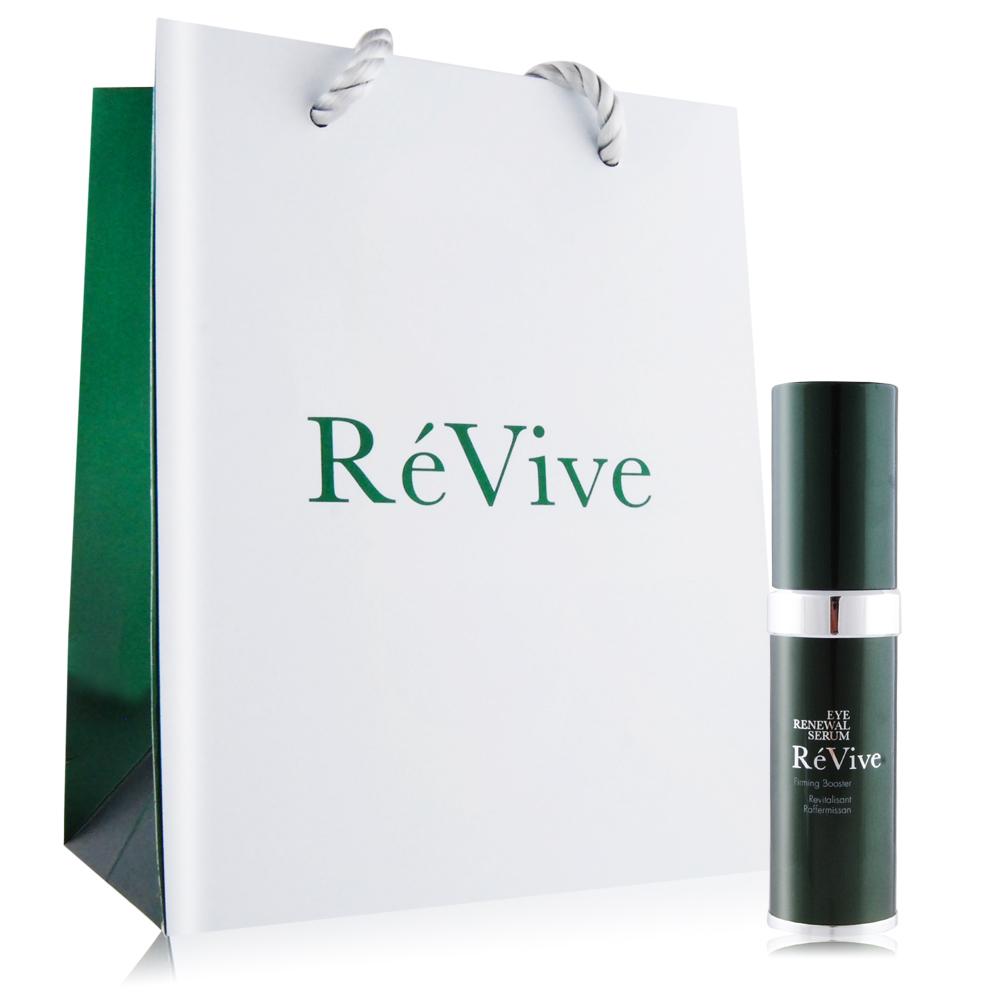 ReVive 光采再生眼霜(15ml)-百貨公司貨 加送品牌提袋