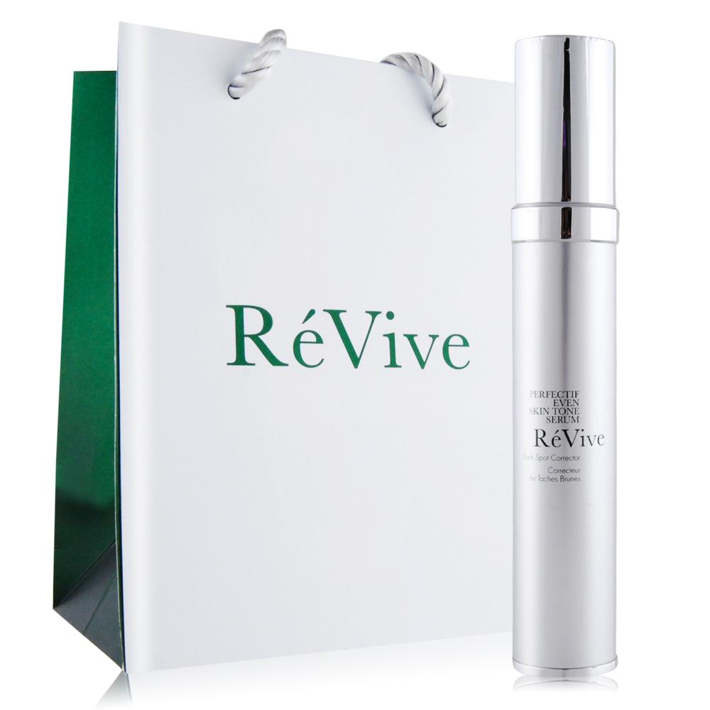 ReVive 淨膚淡斑精華(30ml)-百貨公司貨 加送品牌提袋