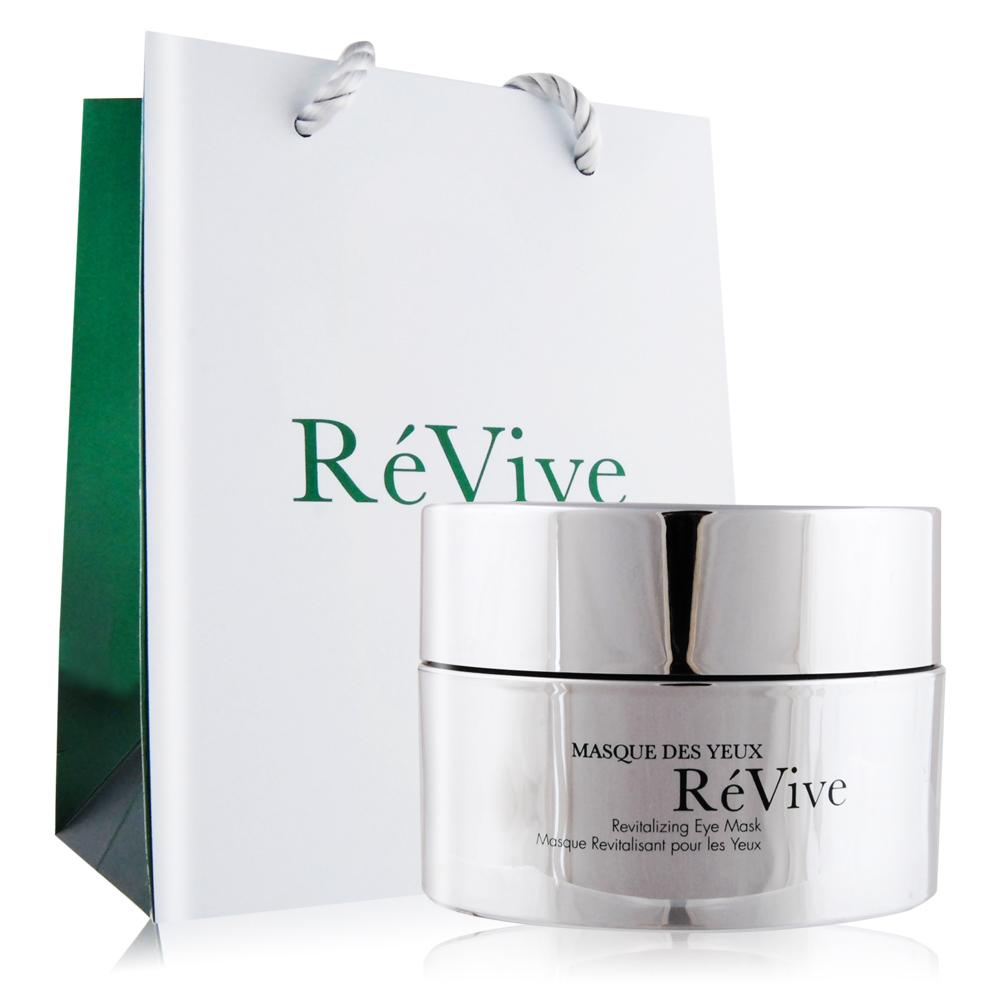 ReVive 賦活晚安眼膜(30ml)-百貨公司貨 加送品牌提袋