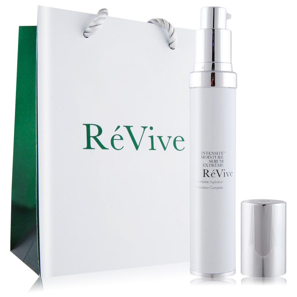 ReVive 極緻保濕精華(30ml)-百貨公司貨 加送品牌提袋