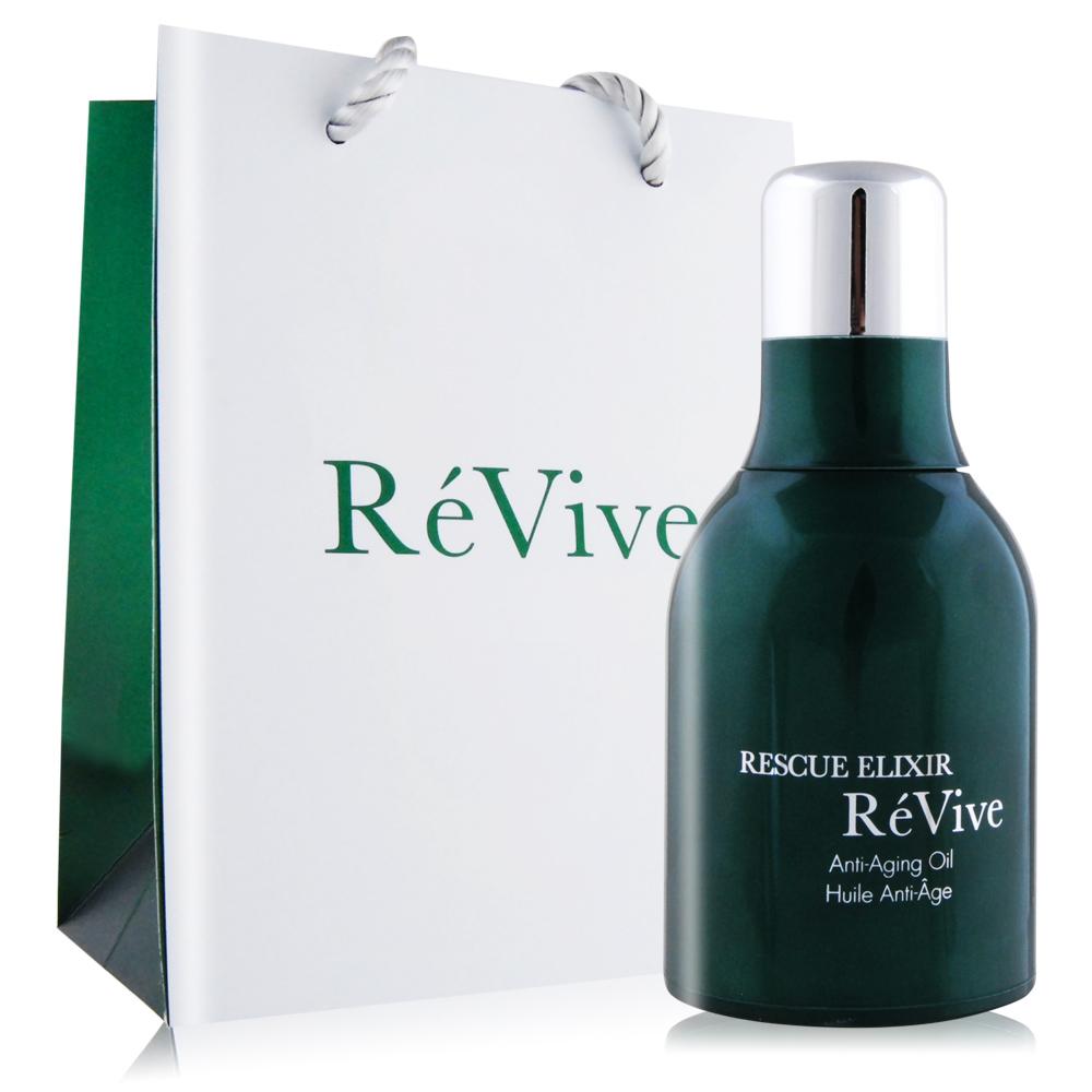 ReVive 極緻特潤精華油(30ml) 加送品牌提袋