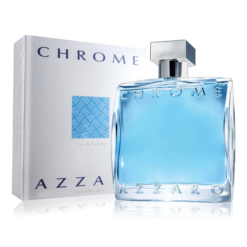 AZZARO 海洋鉻元素男性淡香水(50ml)-公司貨