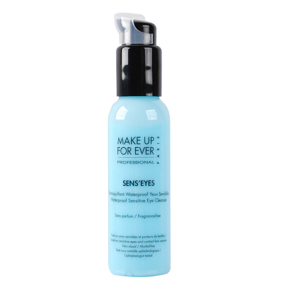 MAKE UP FOR EVER 眼唇卸妝凝乳(100ml)