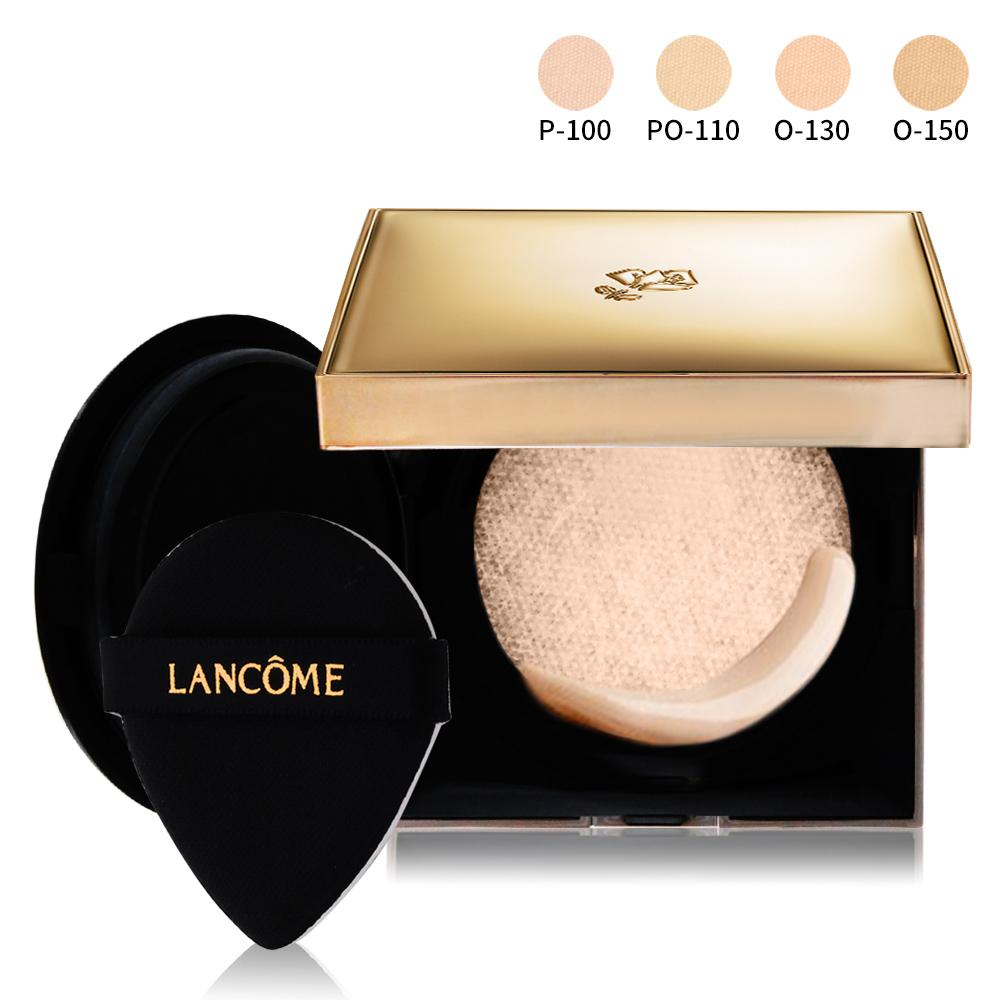 LANCOME 蘭蔻 絕對完美玫瑰氣墊粉餅(13g)-TESTER-多色可選-百貨公司貨