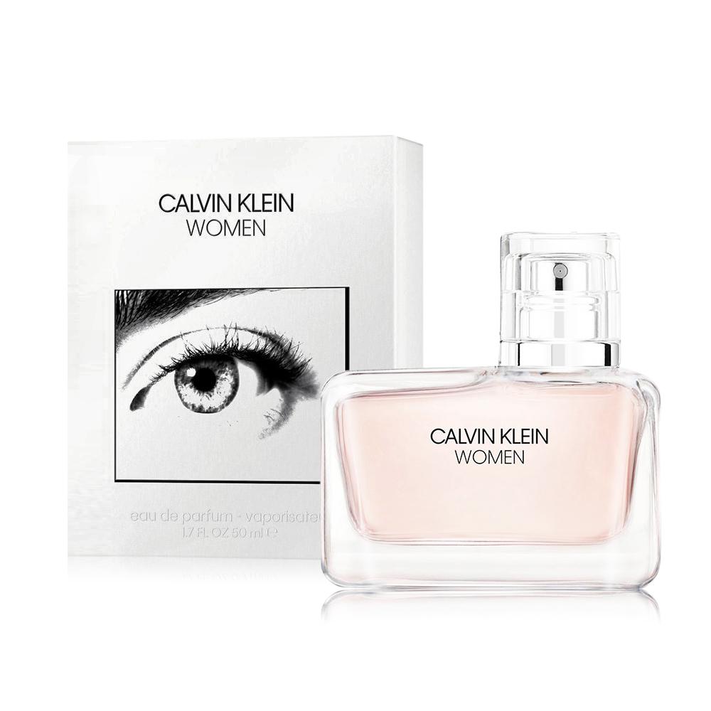 Calvin Klein Women 女性淡香精(5ML) EDP-香水航空版