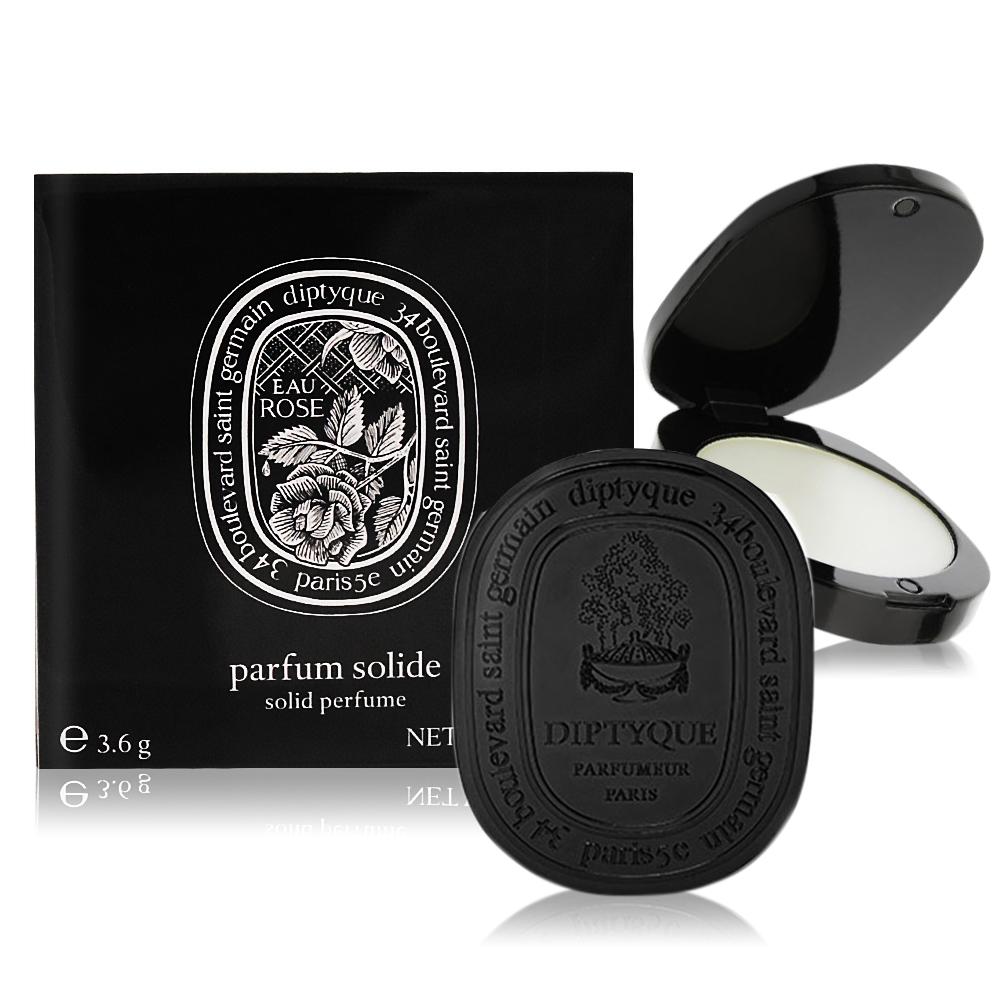 DIPTYQUE 香膏(3.6g)-多款可選[玫瑰之水/杜桑/影中之水/聖日爾曼大道34號]-香水公司貨
