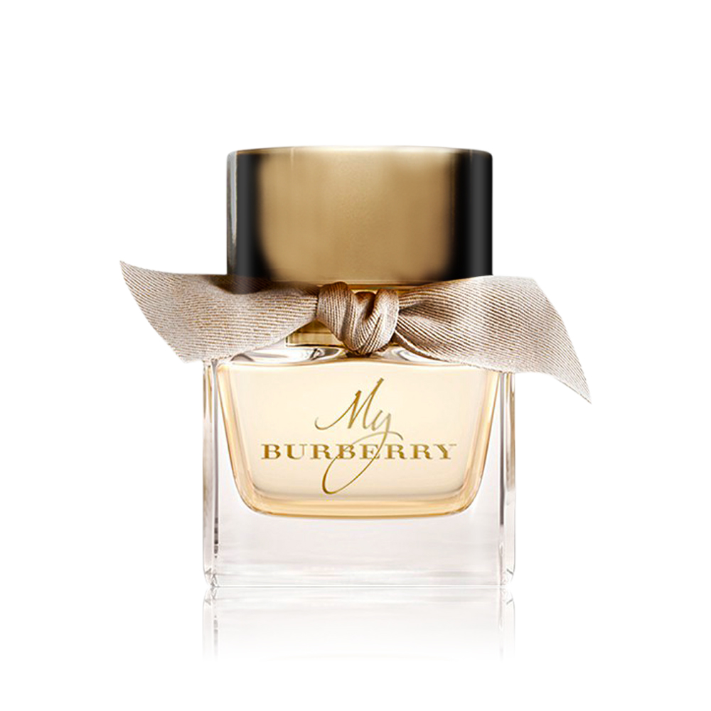 BURBERRY My Burberry 女性淡香水(5ml)-期效202011
