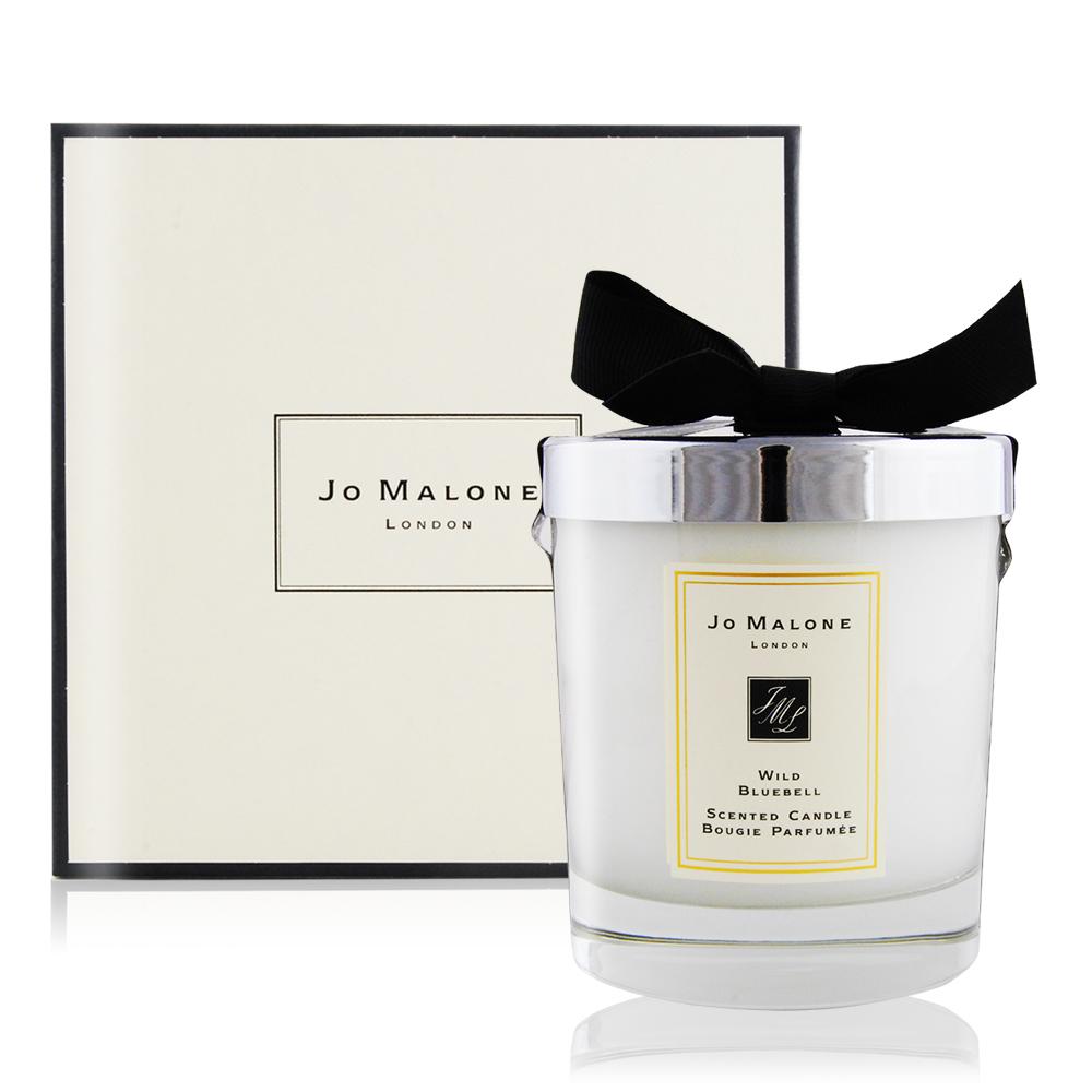 Jo Malone 藍風鈴香氛蠟燭(200g)[附外盒]-國際航空版