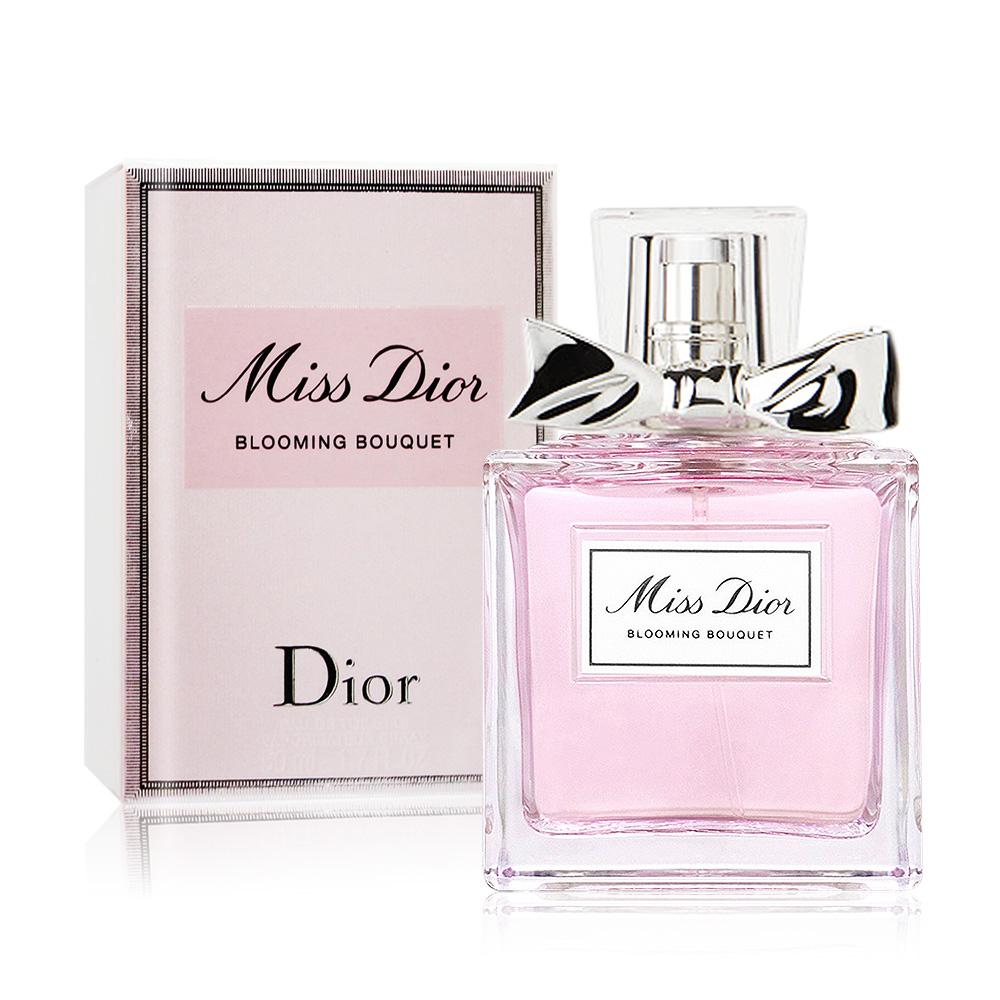 Dior 迪奧 Miss Dior 花漾迪奧淡香水 Bloooming Bouquet(50ml)EDT-國際航空版