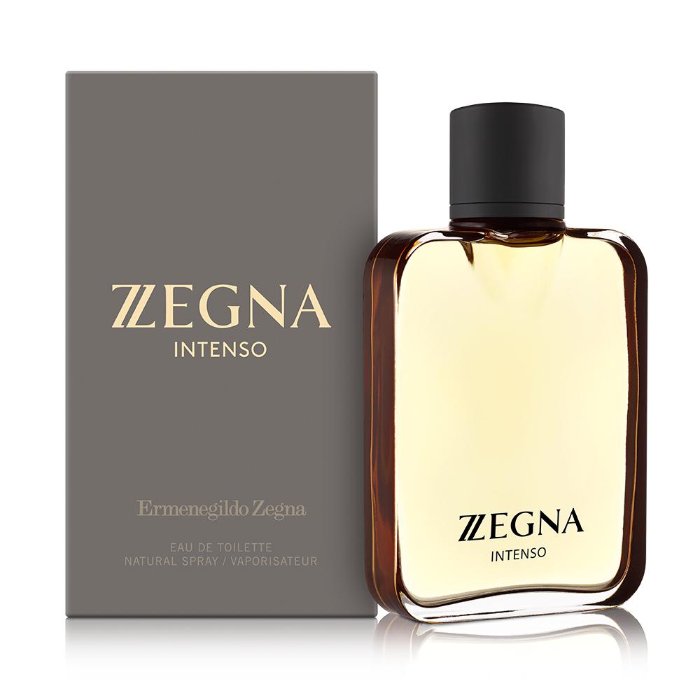 Ermenegildo Zegna傑尼亞 Z Zegna Intenso 馥郁淡香水(100ml) EDT-公司貨