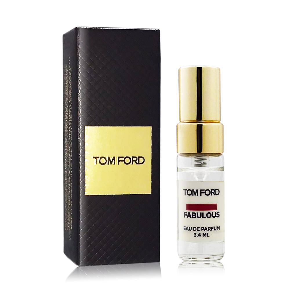 TOM FORD 私人調香系列-先聲奪人香水 F.FABULOUS(3.4ml)[含外盒] EDP-香水航空版