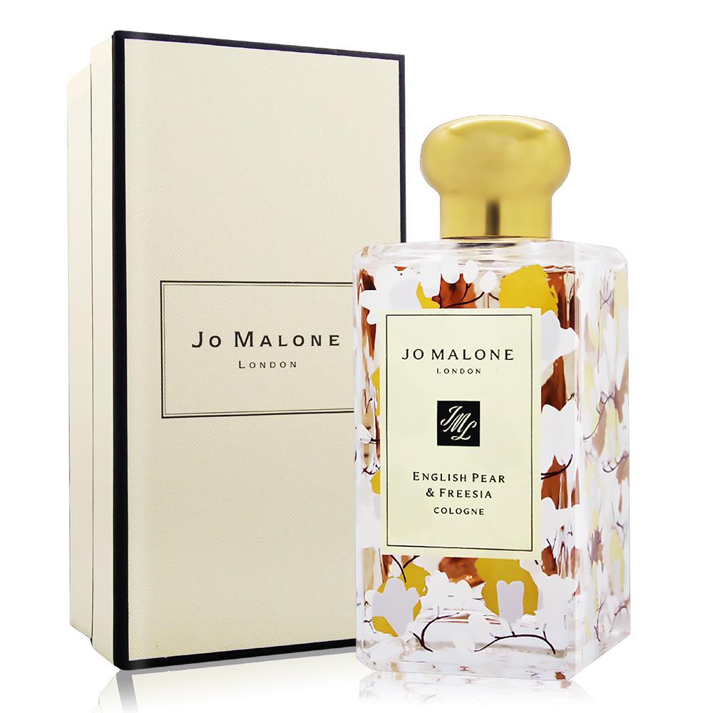 Jo Malone 英國梨與小蒼蘭香水(100ml)-2021新春限定版[附外盒]-國際航空版