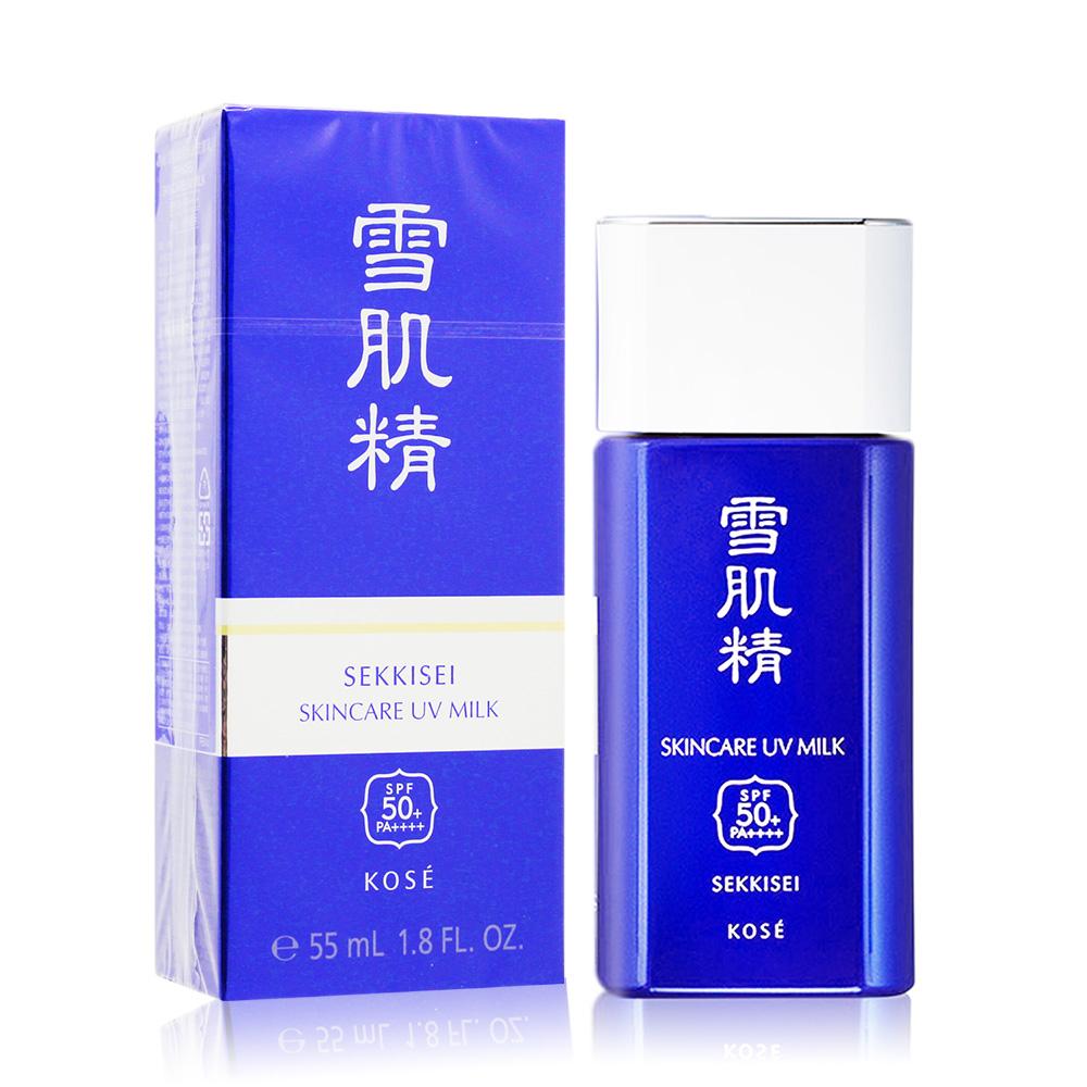 KOSE 高絲 雪肌精保水UV防禦乳(55ml/60g)-百貨公司貨
