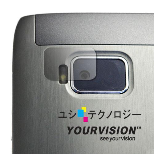 ACER A500 攝影機鏡頭專用光學顯影保護膜-贈拭鏡布