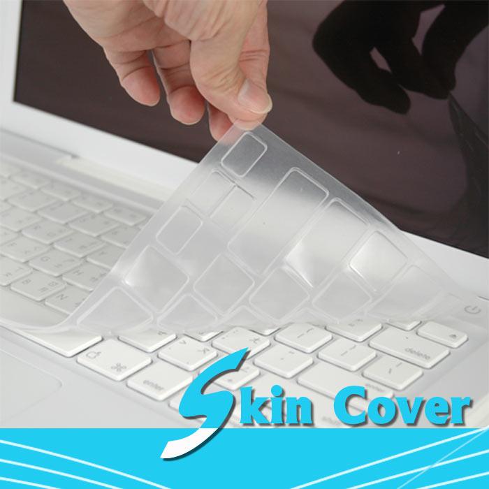 鍵盤防護大師 ASUS EeePC 1015P 超鍵盤矽柔保護膜