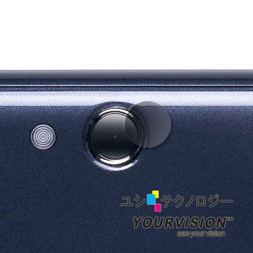ACER ICONIA Tab A100 攝影機鏡頭專用光學顯影保護膜-贈拭鏡布