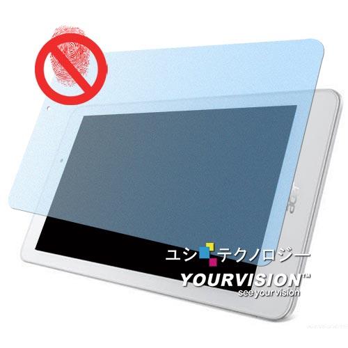 ACER ICONIA Tab 8 A1-840 一指無紋防眩光抗刮(霧面)螢幕保護貼 螢幕貼
