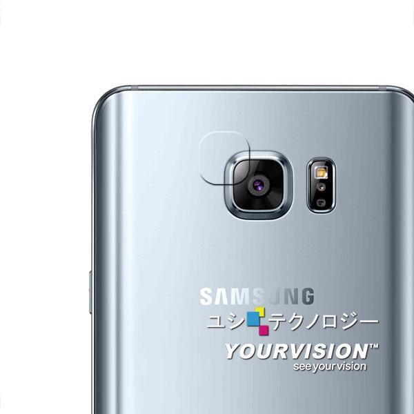 Samsung GALAXY Note 5 N9200 攝影機鏡頭專用光學顯影保護膜-贈拭鏡布