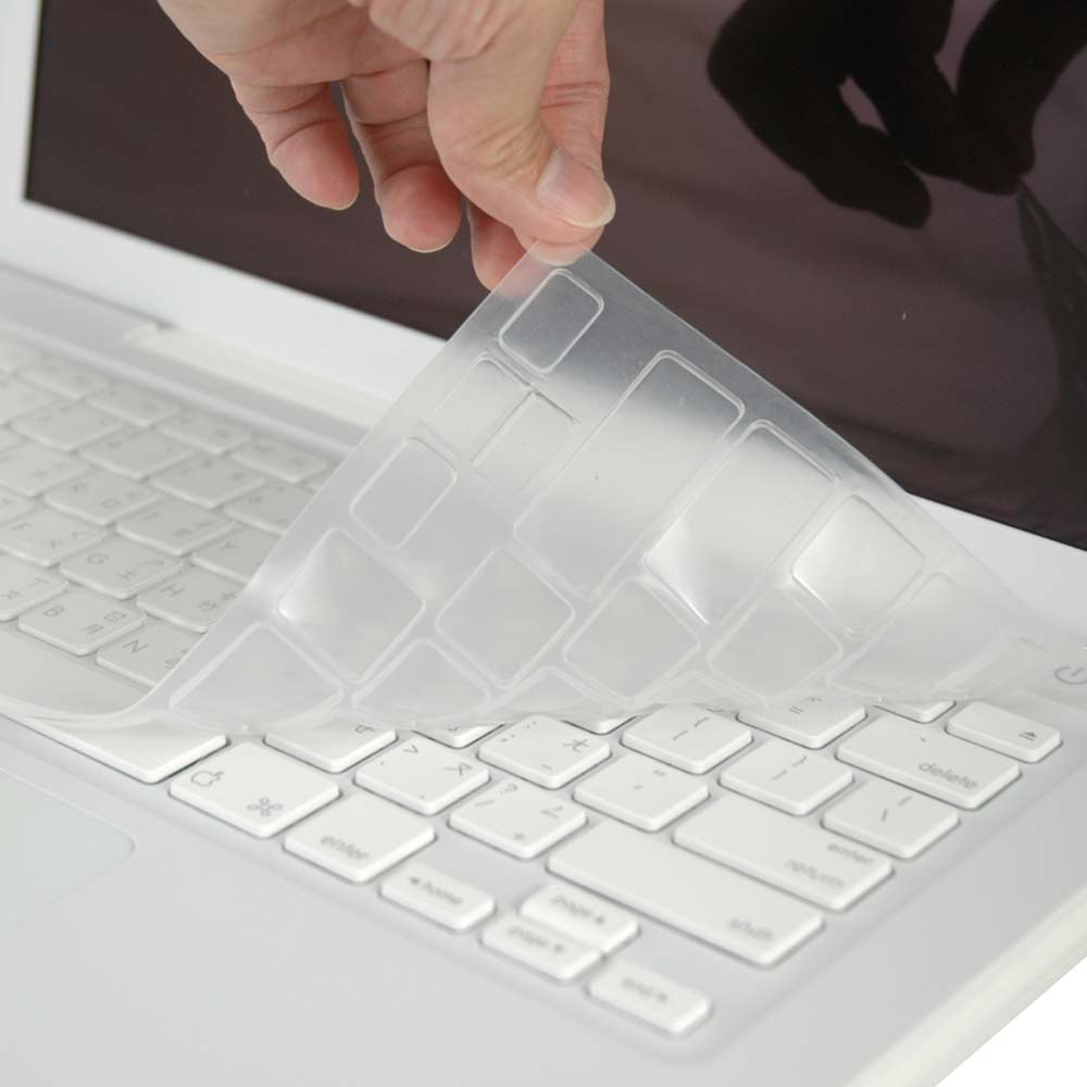 【鍵盤防護大師】Lenovo Ideapad 100S / 110S 超鍵盤矽柔保護膜