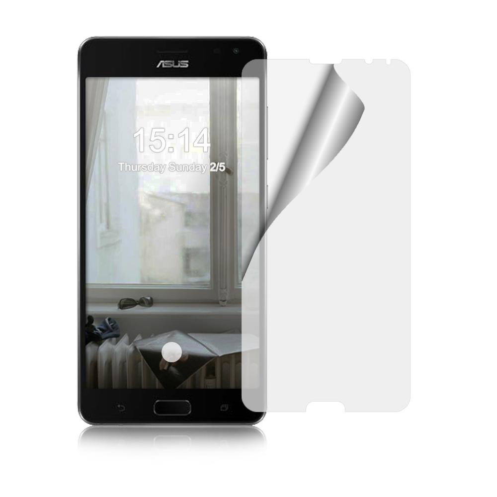 魔力 ASUS ZenFone AR ZS571KL 5.7吋 霧面防眩螢幕保護貼-非滿版