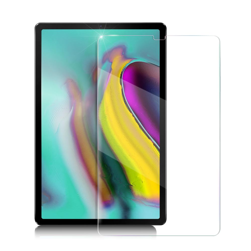 Xmart for 三星 SamsungGalaxy Tab S5e T720 10.5吋 強化指紋玻璃保護貼