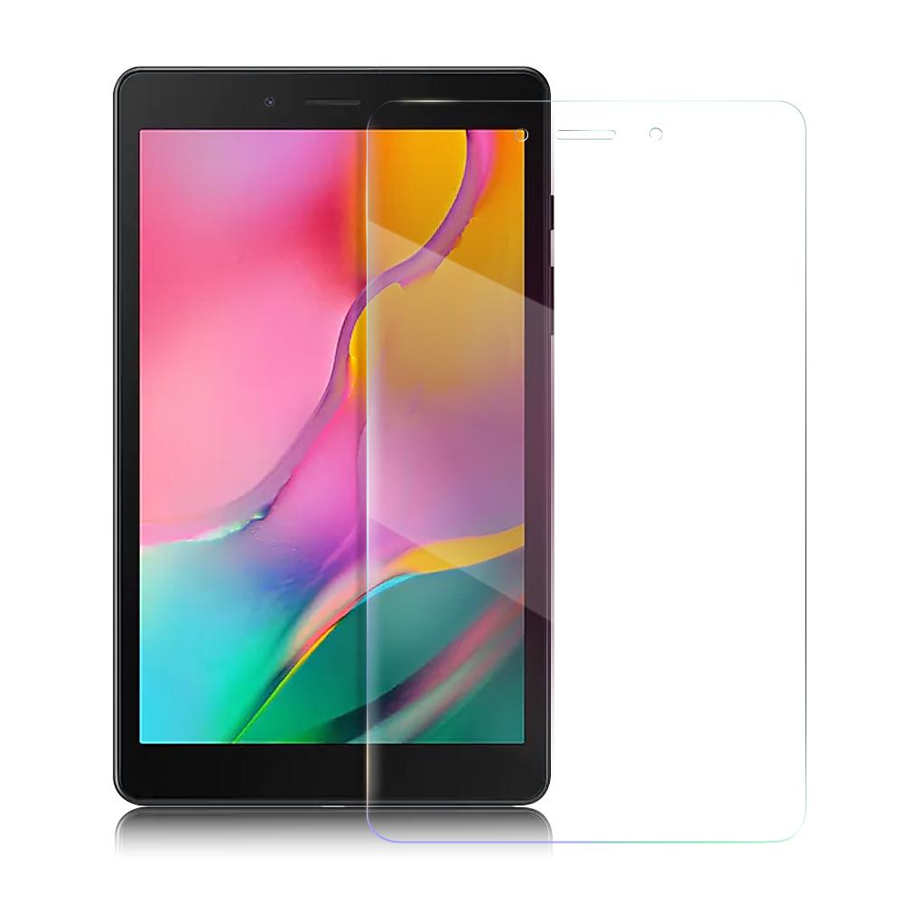 NISDA for 三星 Samsung Galaxy Tab A T295 8吋 2019 鋼化 9H 0.33mm玻璃螢幕貼-非滿版