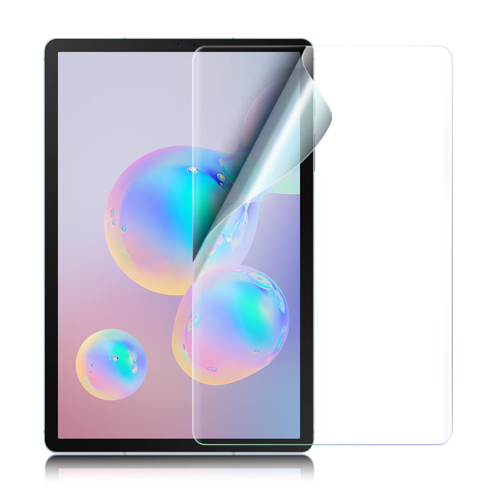 NISDA for 三星 Samsung Galaxy Tab S6 10.5吋 高透光抗刮螢幕保護貼-非滿版