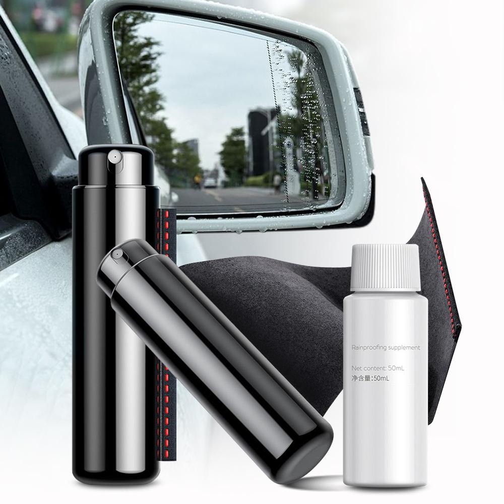 Baseus倍思 後視鏡防雨噴霧器/玻璃防水劑/撥水劑
