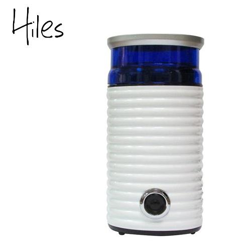 Hiles 電動咖啡豆研磨機 磨豆機HE-386W2