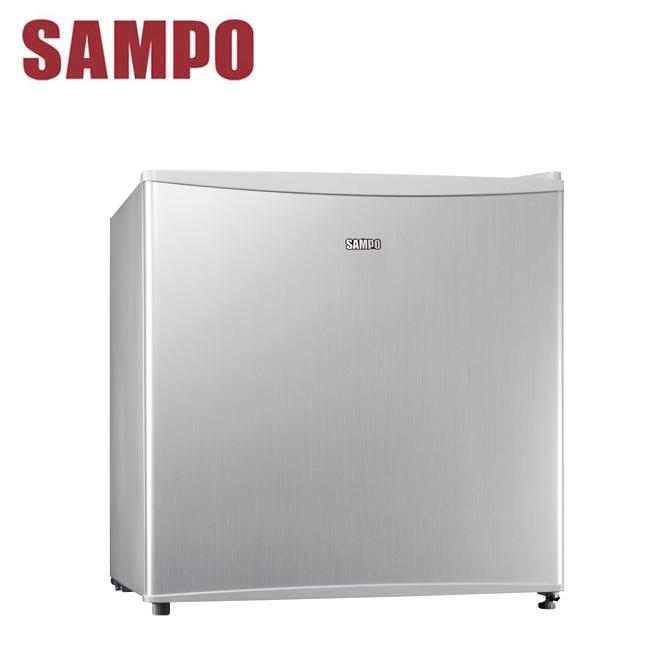 SAMPO聲寶 47公升單門迷你小冰箱(SR-N05)不含安裝