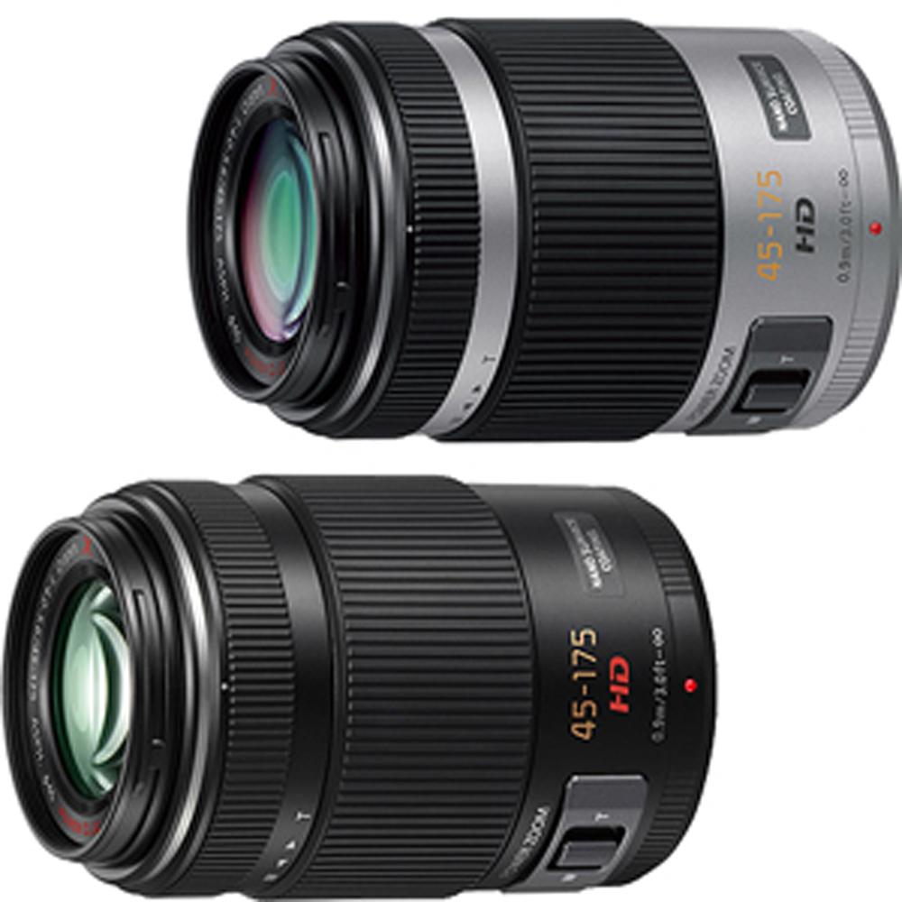 [保護鏡(46)+拭鏡筆]Panasonic GX 45-175mm F4.0-5.6./公司貨
